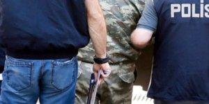 FETÖ'nün 'TSK yapılanması'na operasyon: 14 gözaltı