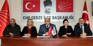 CHP meclisi atama ile belirleyecek