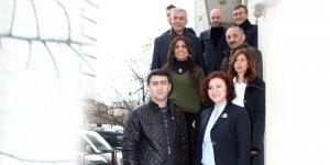 Dursun ve CHP'liler günümüzü kutladılar