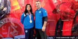 Karatay, dünya şampiyonası yolcusu