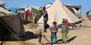 İHH Çayırova'dan Yemen ve Suriye için Halil İbrahim Sofrası