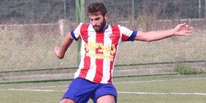 İsmail Ejderoğlu Kırkpınarspor'da