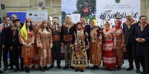 Gebze'de Yörük etkinliği