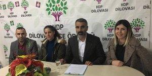 HDP Dilovası'nda Dalkılıç lehine çekildi