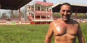 Efsane güreşçi Taşçı'nın hayatı film oluyor