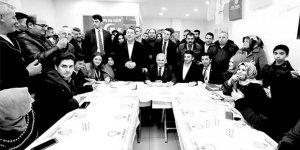 AKP adayları nerede?