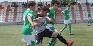 2.KÜME U19 LİGİ 2 MART'TA BAŞLIYOR