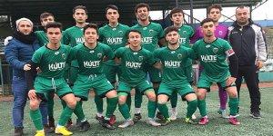 U19'LARIN YENİ SULTANI ÇAYIROVASPOR