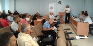 MMO Enerji Verimliliği Kongresi  yine Kocaeli bu sefer Gebze'de