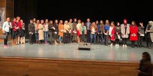 Türk Eğitim-Sen'den 8 Mart etkinliği