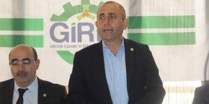 """GİRİB'de asıl """"açılış""""  1 Nisan'dan sonra"""