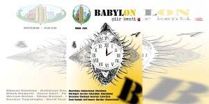 ''Babylon - Şiir Kenti'' Dergisinin İkinci Sayısı Çıktı
