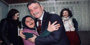 HERKES GİTSİN, RECEP DURSUN..