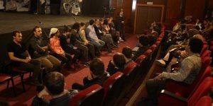 TARİH ÖĞRENCİLERİ:  Milli Mücadele kahramanı tiyatro ile tanıdı