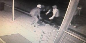 GEBZE'DE Caminin bağış kasasını çaldılar!