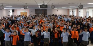 Pelikan Koleji İle Yunus Emre Ortaokulunda Matematiğe Yeni Bir Soluk