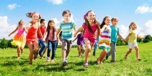 TÜİK VERİLERİNE GÖRE:Kocaeli nüfusunun yüzde 27,9'u çocuk