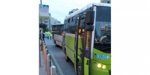 VATANDAŞLAR ŞİKAYETÇİ:  Halk otobüslerine tepki var!