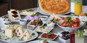 Selçuklu ve Osmanlı mutfağından şölen tadında