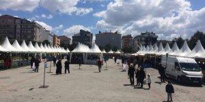 Çayırova'da3. Hamsi Festivali ve Yöresel Kültürler Fuarı Devam Ediyor