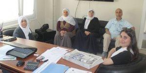 HDP İlçe Başkanı Bağcı: Nöbet tutmak istiyoruz
