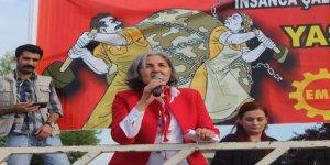 Gürkan: Tek program emekçinin programı