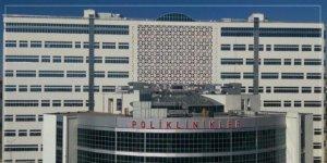 Fatih Devlet Hastanesi'nden gürültü kirliliği!