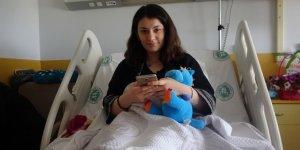 MR uyumlu kalp pilini SGK'nın karşılaması için kampanya başlattı