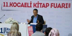 """HAKAN ÇELİK:  """"Televizyon ve gazeteler ayakta kalmalı"""""""