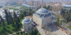 İL MÜFTÜLÜĞÜ AÇIKLADI:  Gebze'de 131 cami var