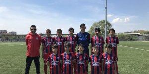 Darıca Kale Çerkeşli'yi 2 golle geçti