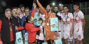 Şampiyon Carverspor