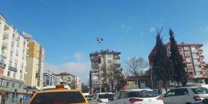 GEBZE'DE TRAFİK SORUNU: Vatandaş acil çözüm bekliyor!