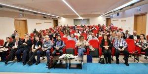 4. BİYOİNFORMATİK FORUMU:   GTÜ'de  'kanser' konuşuldu