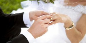 KOCAELİ'DE:  Geç evleniliyor, yaş farkı azalıyor