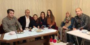 ÇAYIROVA:  Çiftçi, vatandaşlarla iftar açtı