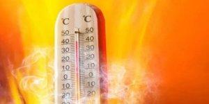 KOCAELİ'DE:  Termometreler 29 dereceyi görecek!