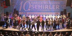 BELEDİYENİN EKONOMİSİ İYİ DEĞİL:  Darıca'da şölen iptal edildi!
