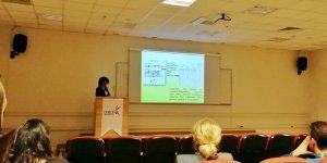 GEBZE TEKNİK ÜNİVERSİTESİ'NDE:  'Bitkilerde Programlı Hücre Ölümü' konuşuldu
