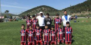 Altınordu Gebze Futbol Okulu Fark Yaratıyor