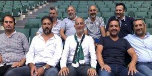 Kocaelispor'da ilk istifa