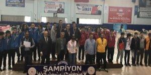Körfez Fen Lisesi ,Türkiye Şampiyonası'nda