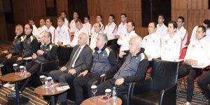 Süper Lig Hakemleri Mayıs semineri yapıldı