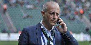 Bahri Yavuz'un istifası isteniyor