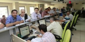 Gebze Belediyesi'nde  emlak vergisi eziyeti