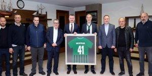 Kocaelispor yönetiminin Play-Off başarısızlığı