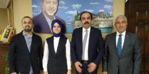 AKP'de yeni il başkanı arayışı
