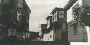 Gebze'nin eski evleri tarih oldu!