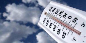 KOCAELİ: Hava sıcaklığı yükseliyor