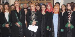 """KOCAELİ BAROSU:   """"Yanlış sistem kadın cinayetlerini arttırıyor"""""""